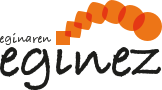 Eginaren Eginez Logo
