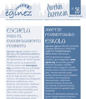 Revista Zurekin 26